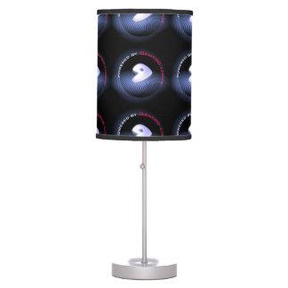 ACCIONADO POR las lámparas de Gentoo Linux Lámpara De Escritorio
