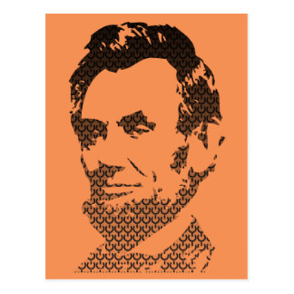Accionado por Lincoln Tarjetas Postales