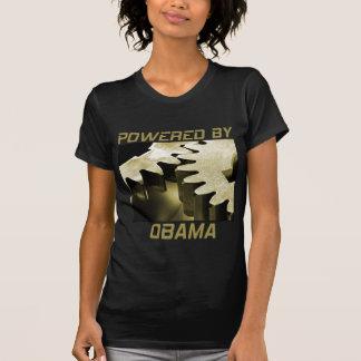 Accionado por Obama Camiseta