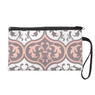 Acclaimed One Positive Perfect Wristlet Purse