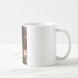 Accolade - Blue Point Siamese cat Coffee Mug