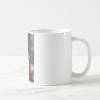 Accolade by Edmund Blair Leighton Coffee Mug