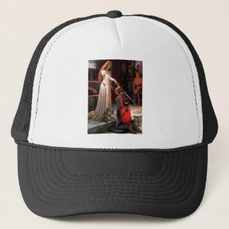 Accolade - Calico Persian cat Trucker Hat