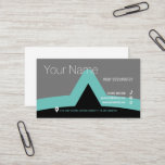ACCOLADE Collection Standard Business Card
