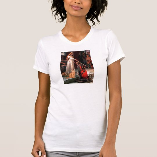 Accolade - Red Abyssinian T-Shirt