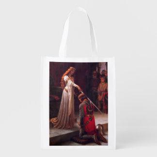 Accolade Reusable Grocery Bag