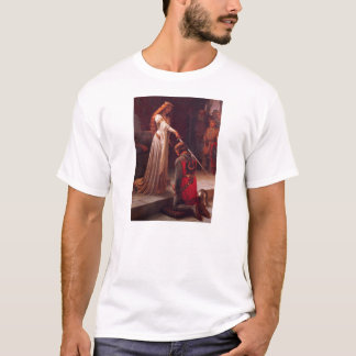 Accolade - The Knight T-Shirt