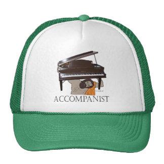 Accompanist Atlas Trucker Hat