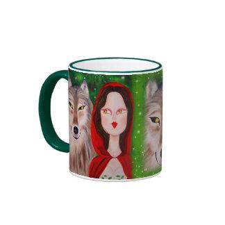 Accomplices Mug