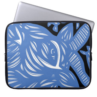Accomplishment Pro-Active Shy Miraculous Laptop Sleeves