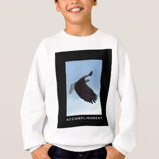 ACCOMPLISHMENT Series Sweatshirt