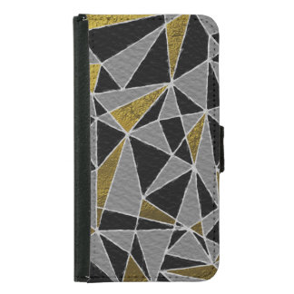 Accomplishment Stupendous Quality Supporting Wallet Phone Case For Samsung Galaxy S5