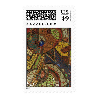 ACCORD POSTAGE STAMP