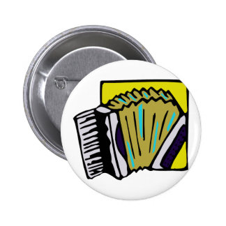 Accordian Graphic #3 Musical Instrument Design Buttons