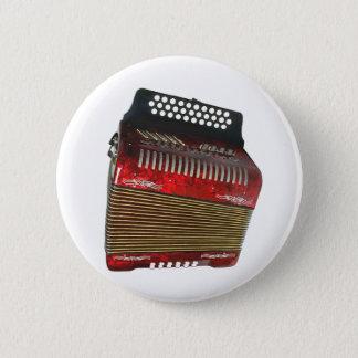 Accordian Pinback Button