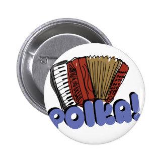 Accordian Polka! Button