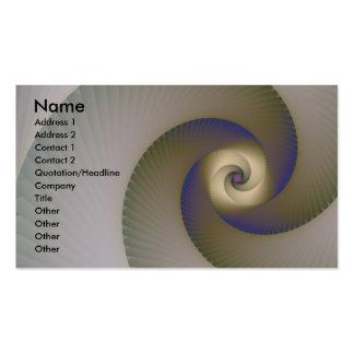 Accordion 4 business card