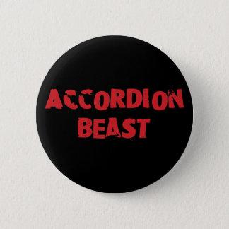 Accordion Beast Button