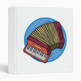 accordion binder