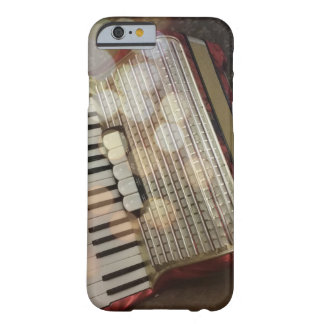 Accordion Dreams Barely There iPhone 6 Case