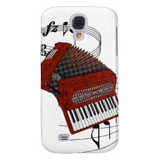 Accordion HTC Vivid Cases