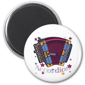 Accordion Magnet