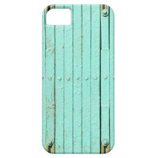 Accordion Metal Gate iPhone 5 Case