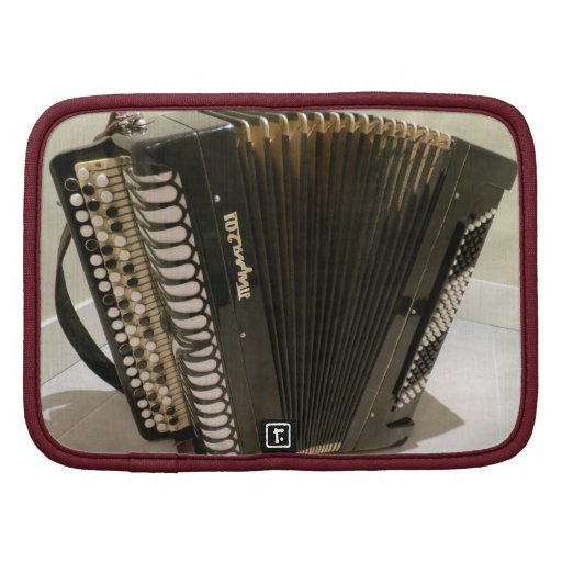 Accordion planner
