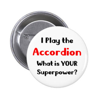 Accordion player button