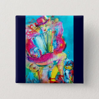 ACCORDION PLAYER IN THE NIGHT BUTTON