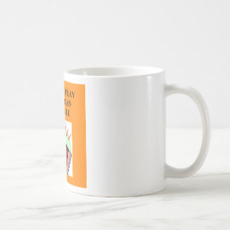 ACCORDIoN player Mugs
