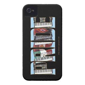 Accordion PRIDE Case-Mate iPhone 4 Cases