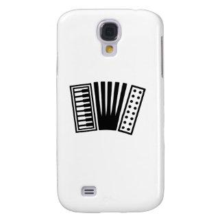 Accordion Samsung Galaxy S4 Cover