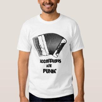 accordion shirt