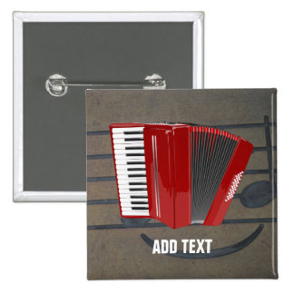 Accordion: The Red Accordion template button