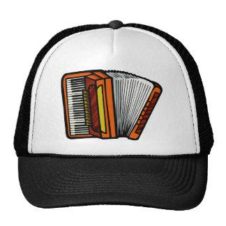 Accordion Trucker Hat