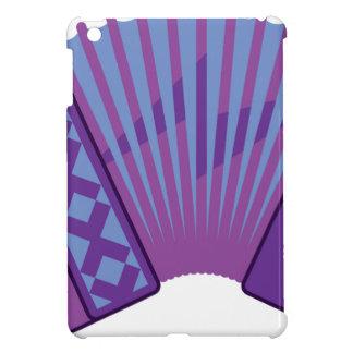 Accordion vector iPad mini case