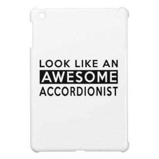 ACCORDIONIST Designs Cover For The iPad Mini