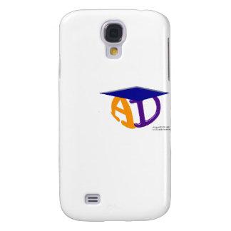 Account Doctor Samsung Galaxy S4 Case