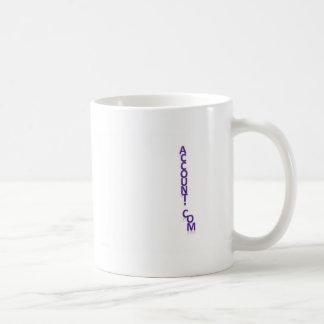 Account Doctor Coffee Mug