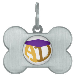 Account Doctor Pet Tags
