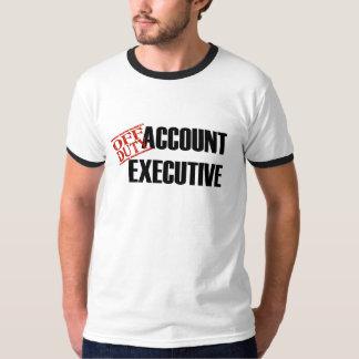 Account Exec T-Shirt