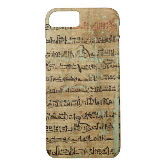 Account of the Battle of Qadesh, given to Syria by iPhone 7 Case
