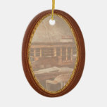 Accountant - Accounting Firm Christmas Ornament