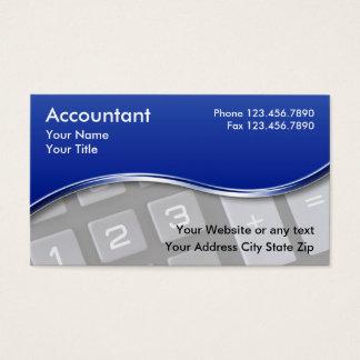 Accountants business cards idealstalist accountants business cards accmission Choice Image