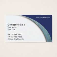 Accountant Business Cards at Zazzle