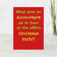 Funny Accountant Gifts on Zazzle