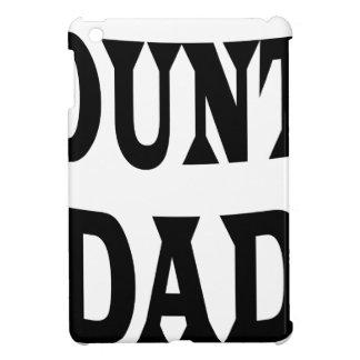 ACCOUNTANT DAD CASE FOR THE iPad MINI