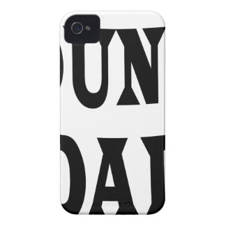 ACCOUNTANT DAD iPhone 4 CASE