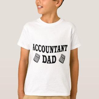 ACCOUNTANT DAD T-Shirt